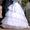 Сдаю счастливое всадебное платье #139190