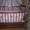 детскую кроватку #1057994