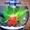 Аквариум с водопадом и рыбкой В ПОДАРОК! #1510963