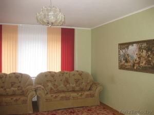 Квартира посуточно в Слуцке - Изображение #1, Объявление #1097219