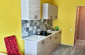2-комнатная квартира с посуточной арендой для командированных специалистов - Изображение #2, Объявление #1670205