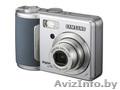 Продам цифровой фотоаппарат Samsung Digimax s800 - Изображение #2, Объявление #706120