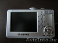 Продам цифровой фотоаппарат Samsung Digimax s800, Объявление #706120
