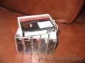 MiniDV кассеты 6 штук