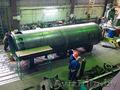 Конвейерное и пылеулавливающее оборудование,  металлоконструкции
