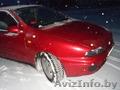 Фиат-Браво 1997г. 1, 4Б,  купе,  красный цвет,  сигнализация