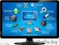 Установка Windows + полный пакет программ + выезд 2OO OOO pyб.