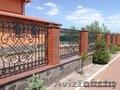 ковка,  ворота,  ограда,  лестница,  решетка,  перила,  навес,  арка,  мангал,  козырек